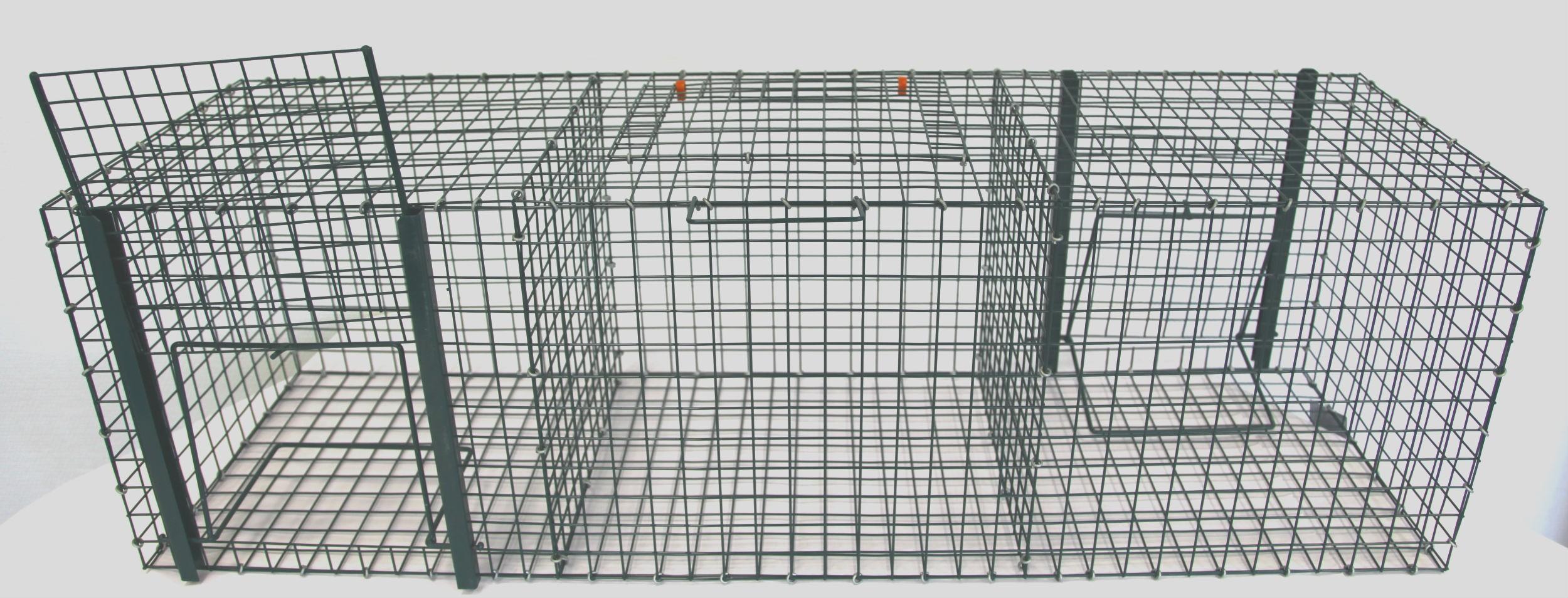 pi ge oiseaux 3 compartiments ukal. Black Bedroom Furniture Sets. Home Design Ideas