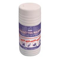 Lingettes ultra nettoyantes SEPTICARE 80 lingettes