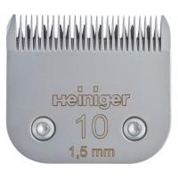 Tête de coupe Saphir 10/1.5mm Heiniger