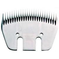 Peigne bovin large 25 dents Shattle