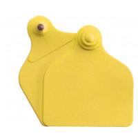 Boucles de marquage Ukal Flex maxi+maxi nue x20