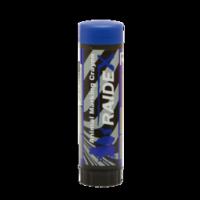Crayon marqueur Raidex x10 bleu