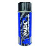 Bombe à marquer RAIDEX bleu