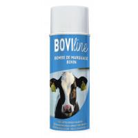 Bombe à marquer Bovi-Line bleu 500 ml