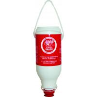 Eutra graisse à traire semi-liquide