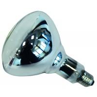 Ampoule PHILIPS IR à vis blanche 150 w