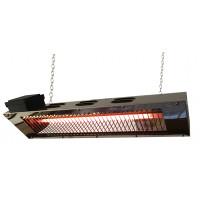 Support Lampe Inox 750W