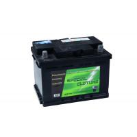 Batterie 12V / 60A Beaumont BP60-12