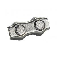 Raccord en aluminium pour cordon x 5