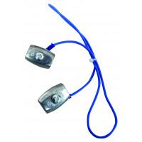 Câble de connexion professionnel entre cordons 6 mm max