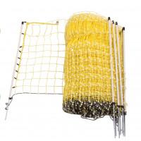 Filet électrifié 0,65m - 50m anti-lapin BEAUMONT