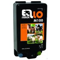 Poste Ellofence M100 - 230 V