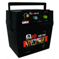 Poste à batterie Ellofence AB100