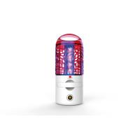 Destructeur d'insectes LED 4 watts premium SWISSINNO SOLUTIONS