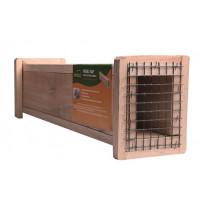 Belletière en bois BOXTRAP