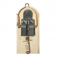 Tapette à souris en bois FSC© SUPERCAT SWISSINNO SOLUTIONS