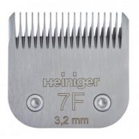 Tête de coupe Saphir 7F/3.2mm Heiniger