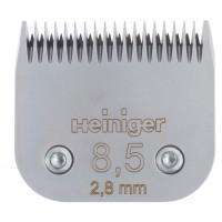 Tête de coupe Saphir 8,5/2.8 mm Heiniger