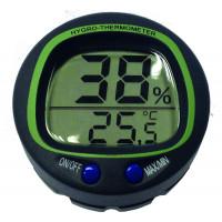 Hygromètre & thermomètre