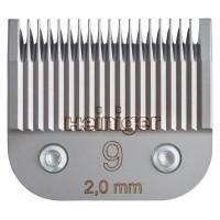 Tête de coupe Saphir 9/2 mm