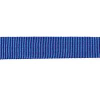 Licol nylon haut de gamme pur-sang bleu