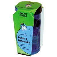 Piège à mouches Natural Control x 12
