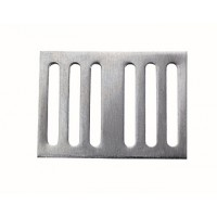 Raccord en aluminium pour ruban 40 mm x 5