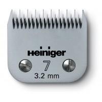 Tête de coupe Saphir 7/3.2 mm Heiniger