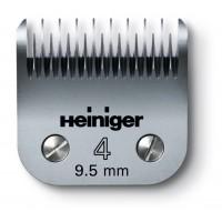 Tête de coupe Saphir 4/9.5 mm Heiniger