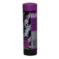 Crayon marqueur Raidex violet X3