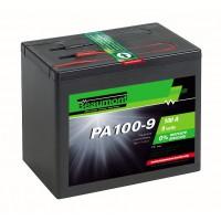 Pile alcaline 9V/100A, PA100-9
