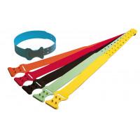 Collier plastique pour ovins BLEU par 5