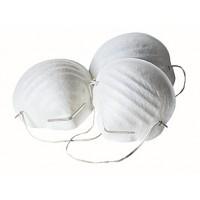 Masque à poussière hygiène