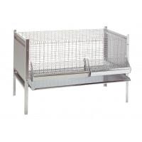 Cage pour poussin