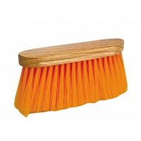 Brosse en nylon à poils long