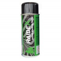 Bombe à marquer RAIDEX vert